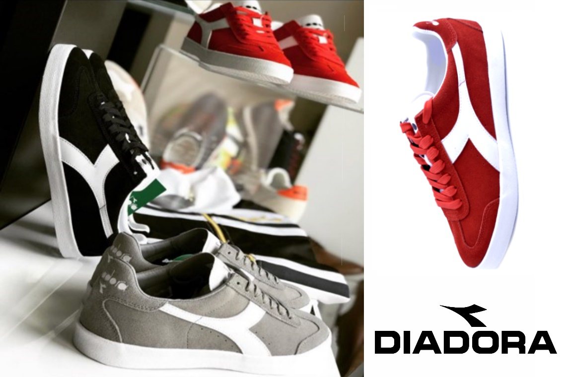 must calzature diadora